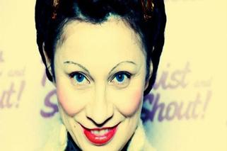 Ketty Cinieri da 'A rebours vintage!